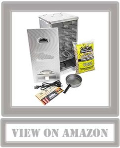 Top Smokehouse Products Little Chief Front Load Smoker