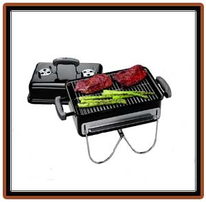 Best Charcoal Grill 2020 Reviews and Buying guide