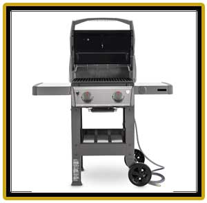 Best propane grill review